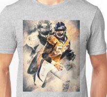 Von Miller Denver Football Art Sports Unisex T-Shirt