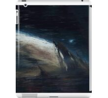 Abstract Planets iPad Case/Skin