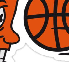 Basketball sports funny cool Sticker