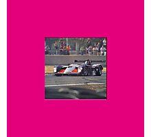 24 h de Le Mans - Vintage - #11 Photographic Print