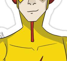 Kid Flash Sticker