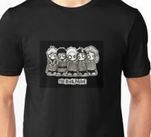 Chibi Black Parade Unisex T-Shirt