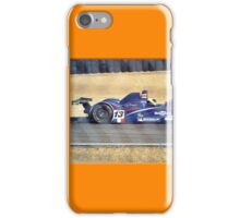 24 h de Le Mans - Vintage - #13 iPhone Case/Skin