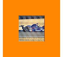 24 h de Le Mans - Vintage - #13 Photographic Print