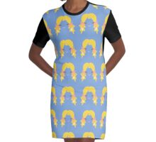 Spoilt Princess Graphic T-Shirt Dress