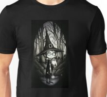 Tim Burton style Harry Potter Unisex T-Shirt