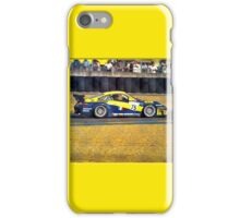 24 h de Le Mans - Vintage - #75 iPhone Case/Skin
