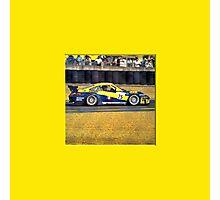 24 h de Le Mans - Vintage - #75 Photographic Print