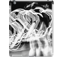 Hearts go on and on and on iPad Case/Skin