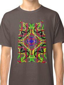 3D mandala Classic T-Shirt