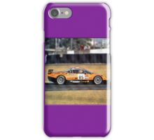 24 h de Le Mans - Vintage - #85 iPhone Case/Skin