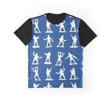 Toy Soldiers Vers 003 Graphic T-Shirt