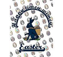 A Timey-Wimey Easter II Photographic Print