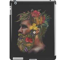 One With Nature iPad Case/Skin