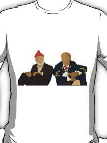Ned & Steve T-Shirt