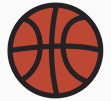 Basketball sport ball T-Shirt