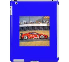 24 h de Le Mans - Vintage - #94 iPad Case/Skin