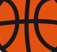 Basketball sport ball Sticker