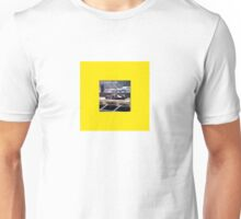 24 h de Le Mans - Vintage - Bentley #7 back Unisex T-Shirt