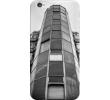 Sovereign House III iPhone Case/Skin