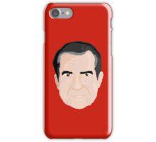 Richard Pixon iPhone Case/Skin