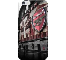 Arsenal FC - Emirates Stadium iPhone Case/Skin