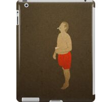Herman Blume  iPad Case/Skin