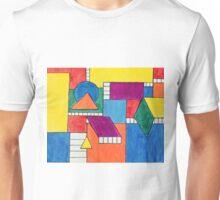 Apart at the Seams Unisex T-Shirt
