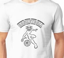 Basketball sport Unisex T-Shirt