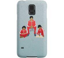 Chas, Ari, Uzi Samsung Galaxy Case/Skin