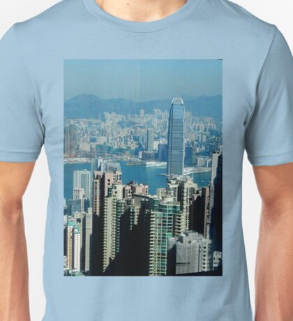 The Peak Hong Kong T-Shirt