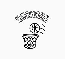 Basketball play basket Unisex T-Shirt