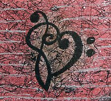 Musical Love by Beth Stockdell