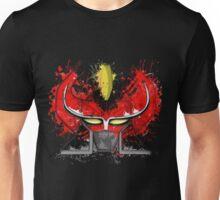 PAINT OG MEGAZORD Unisex T-Shirt