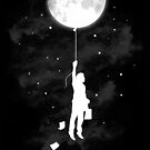 Midnight traveler by Budi Satria Kwan