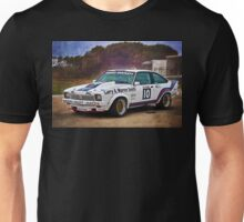 Forbes Bartlett A9X Group C Torana Unisex T-Shirt