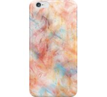 Different Brush Strokes for Different Folks iPhone Case/Skin