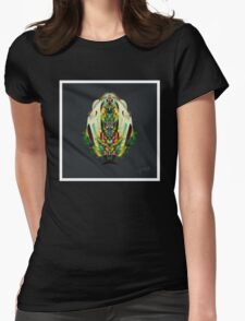 Emerald City - Bride Womens Fitted T-Shirt