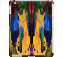 Cool Cats iPad Case/Skin