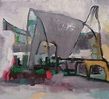 portlife (4) by H J Field