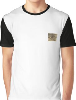 Going Out or Coming In? Graphic T-Shirt
