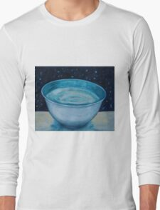 Bowl of Stars Long Sleeve T-Shirt