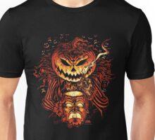 Pumpkin King Lord O Lanterns Unisex T-Shirt