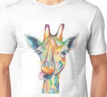 Suns Out Tongues Out Unisex T-Shirt