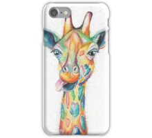 Suns Out Tongues Out iPhone Case/Skin
