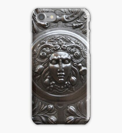The Armour iPhone Case/Skin