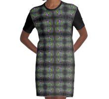 Wild Pea Graphic T-Shirt Dress