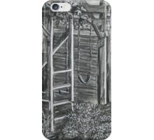 Swingset iPhone Case/Skin