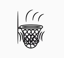 Basketball basket win point Unisex T-Shirt