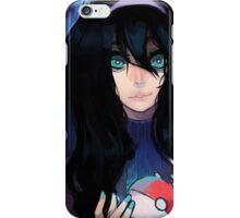 Hex Maniac Spectra iPhone Case/Skin